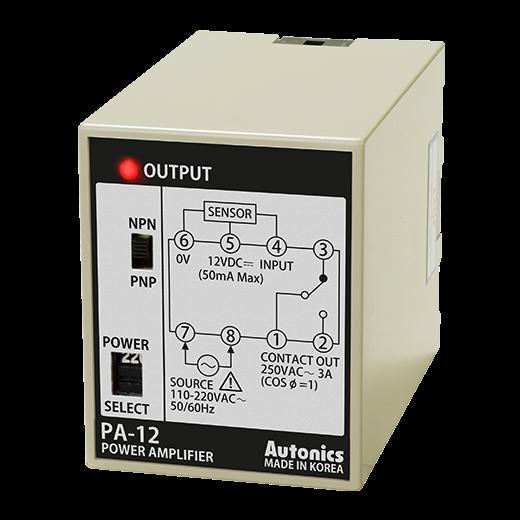 8针插头式传感器控制器