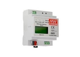 KNX to DALI Gateway