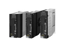 HS360系列交流伺服电机及驱动器
