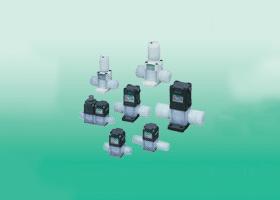 高纯化学液体系统用阀
