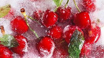 速冻冷冻食品,会导致营养流失不利于健康吗?