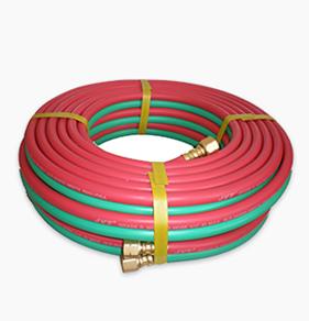 焊割专用橡胶管
