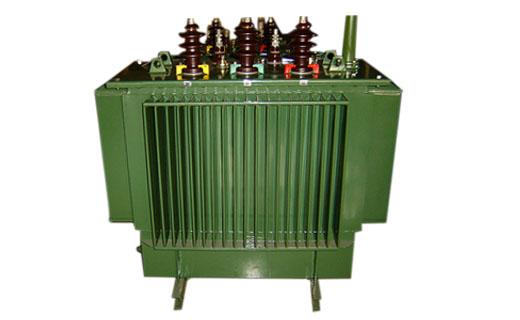 惠州油式变压器