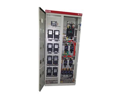 电力计量柜