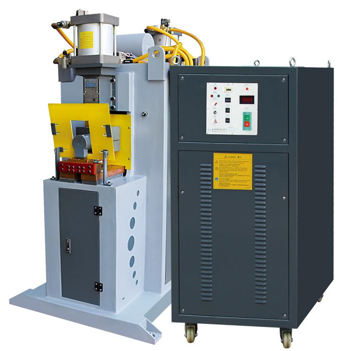 双工位储能式点焊机CD-25K