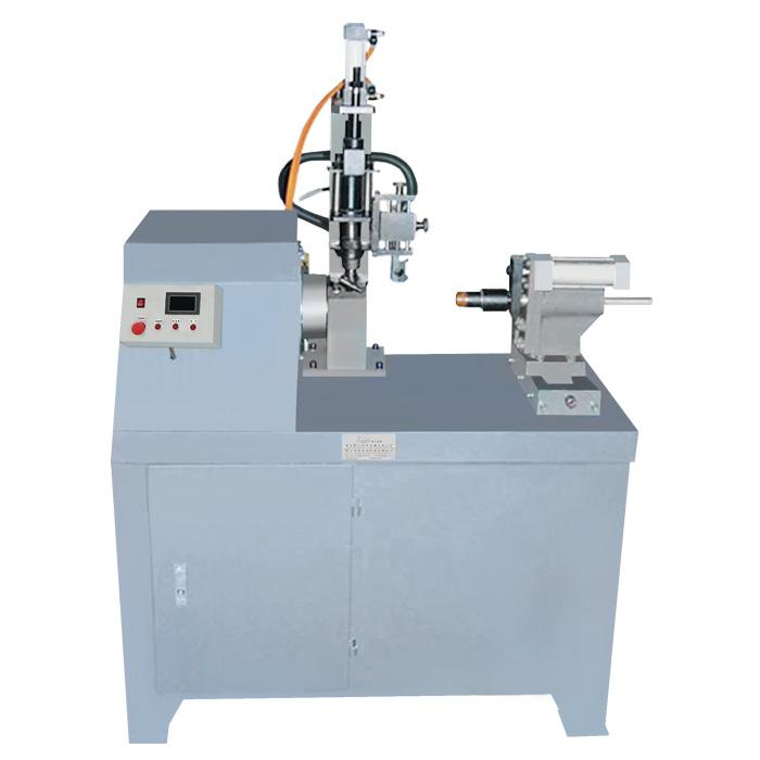 自动氩弧焊环缝焊机