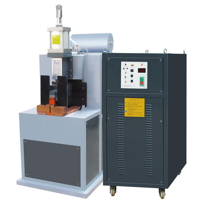 双工位储能式点焊机CD-15K