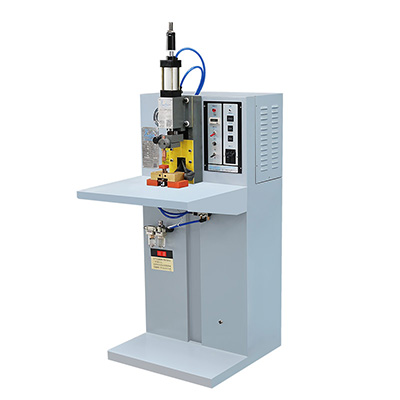单面双点储能点焊机CD-2K
