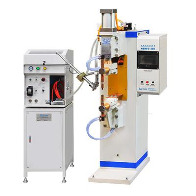 自动螺母焊接中频点焊机MF-90K