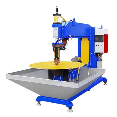 厨房水槽中频缝焊机FS-MF160K