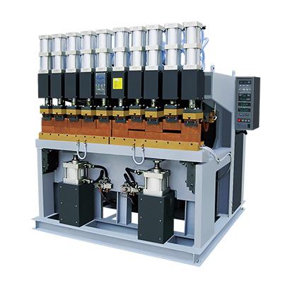 十头排焊机SQ-250K