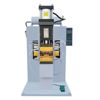 工频交流点焊机SP-300K