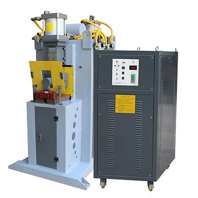 铁氟龙锅柄储能点焊机CD-25K