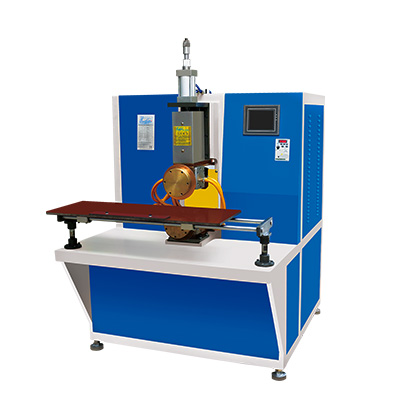 电池镍片缝焊机FS-40K