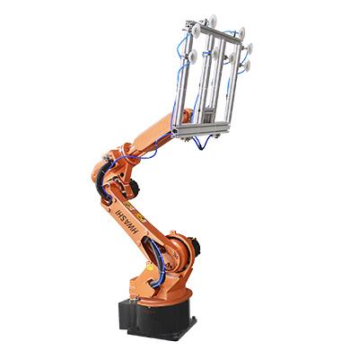 钣金件搬运机器人