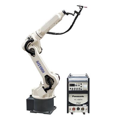 焊接机器人(氩弧焊)