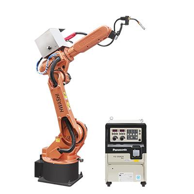 焊接机器人(气保焊)
