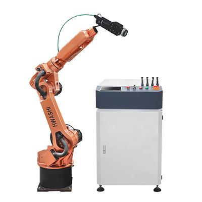 焊接机器人(激光焊)