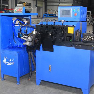 铁圈自动成型对焊机