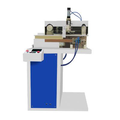 低碳钢板直缝自动氩弧焊机