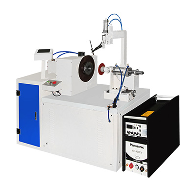 容器环缝自动氩弧焊机