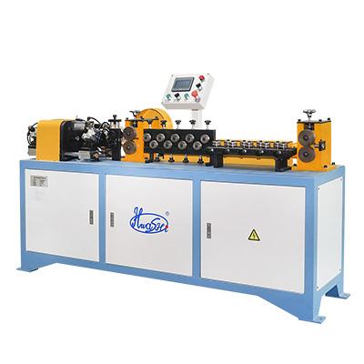 冷凝器邦迪管高速开料机