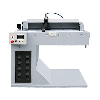 不锈钢薄板直缝自动氩弧焊机