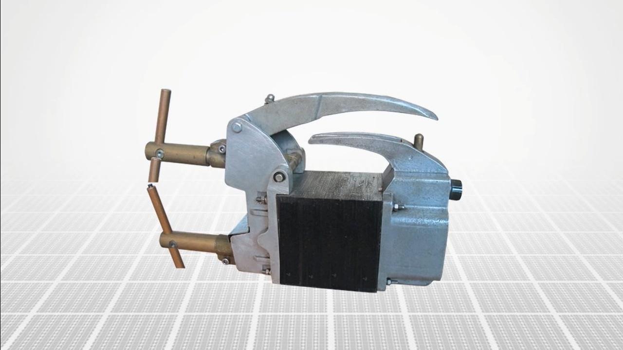 在介绍中频悬挂点焊机的特性时,华士专家会告诉您!