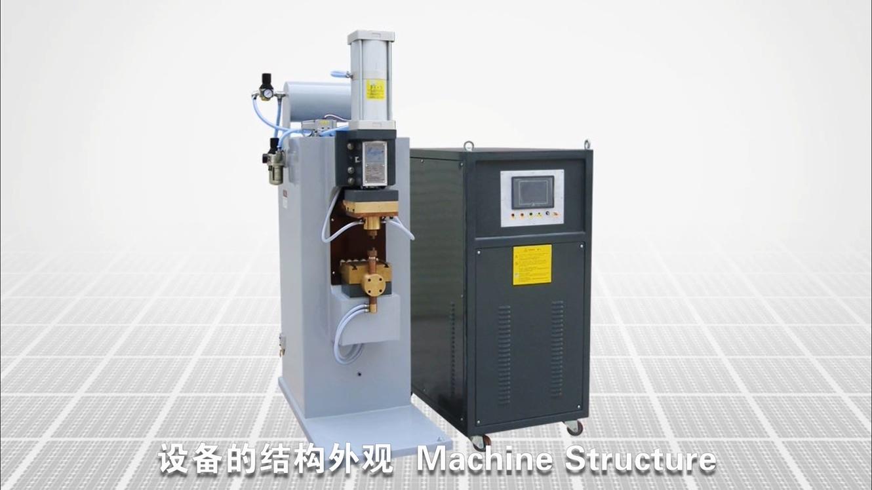 华士专家为您分析:电容储能点焊机在汽车行业的应用