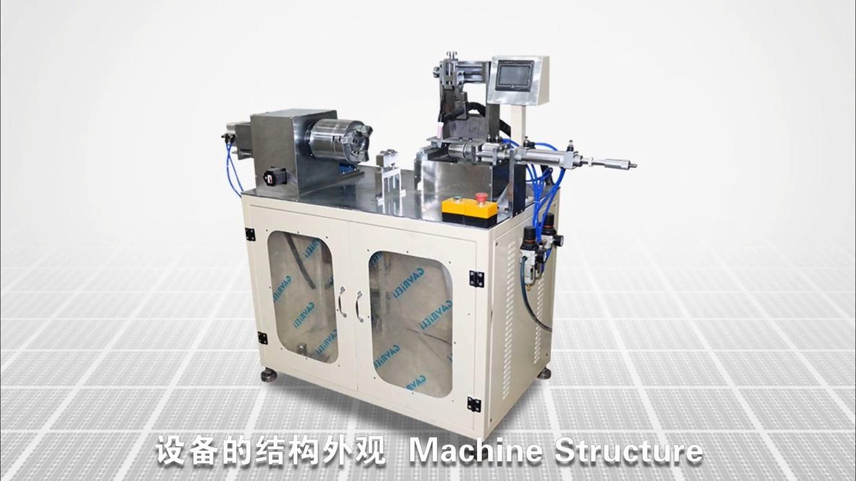 電阻焊市場中立式點焊機和固定式點焊機的特點是什麽?