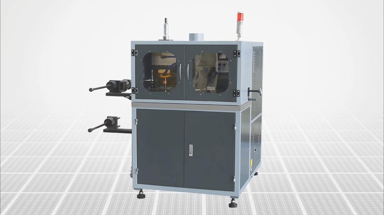 點焊機的電極材料是什麽?