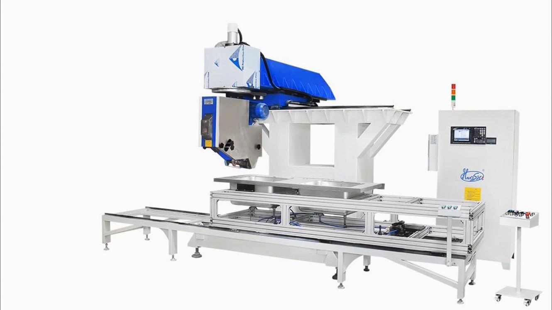 電容器儲能點焊機的設計與開發優勢