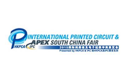 2015/12/2~4日国际线路板及电子组装华南展览会