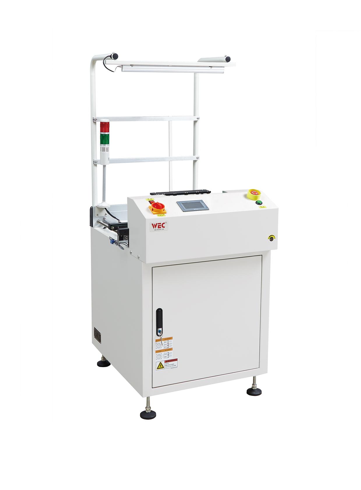 0.8米NG筛选接驳台 (存5件板)-1