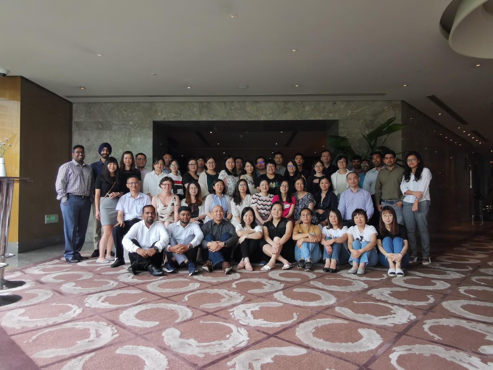 凌格风压缩机力主SAP ACT进驻阿特拉斯·科普柯中国区
