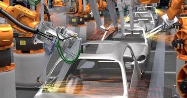工业机器人是哪六轴