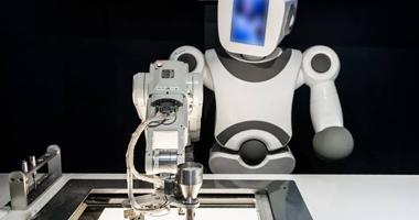 为什么工业机器人正在加速进化?