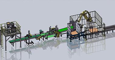 自动化生产线与智能制造生产线的区别
