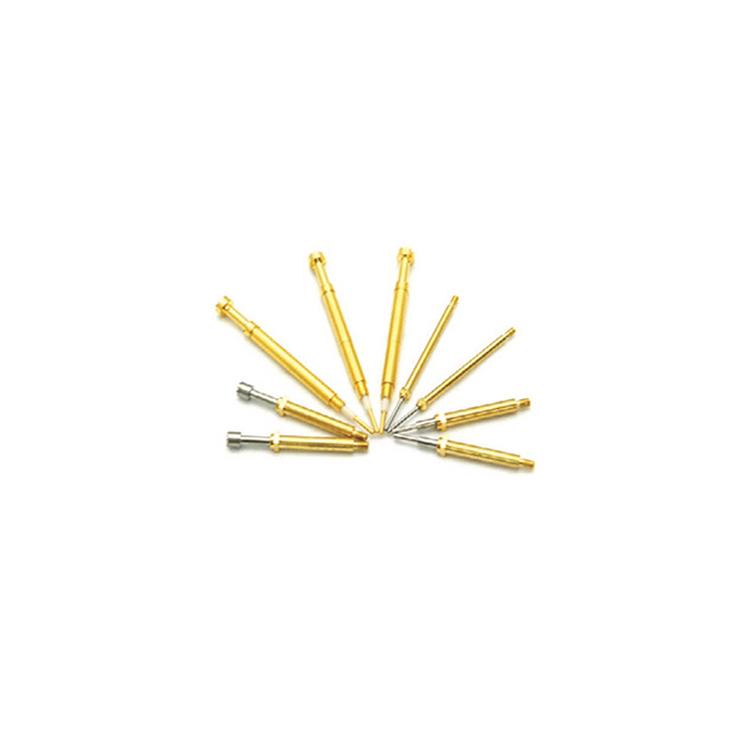 通讯测试针 双头针大电流顶针弹针充电针连接器