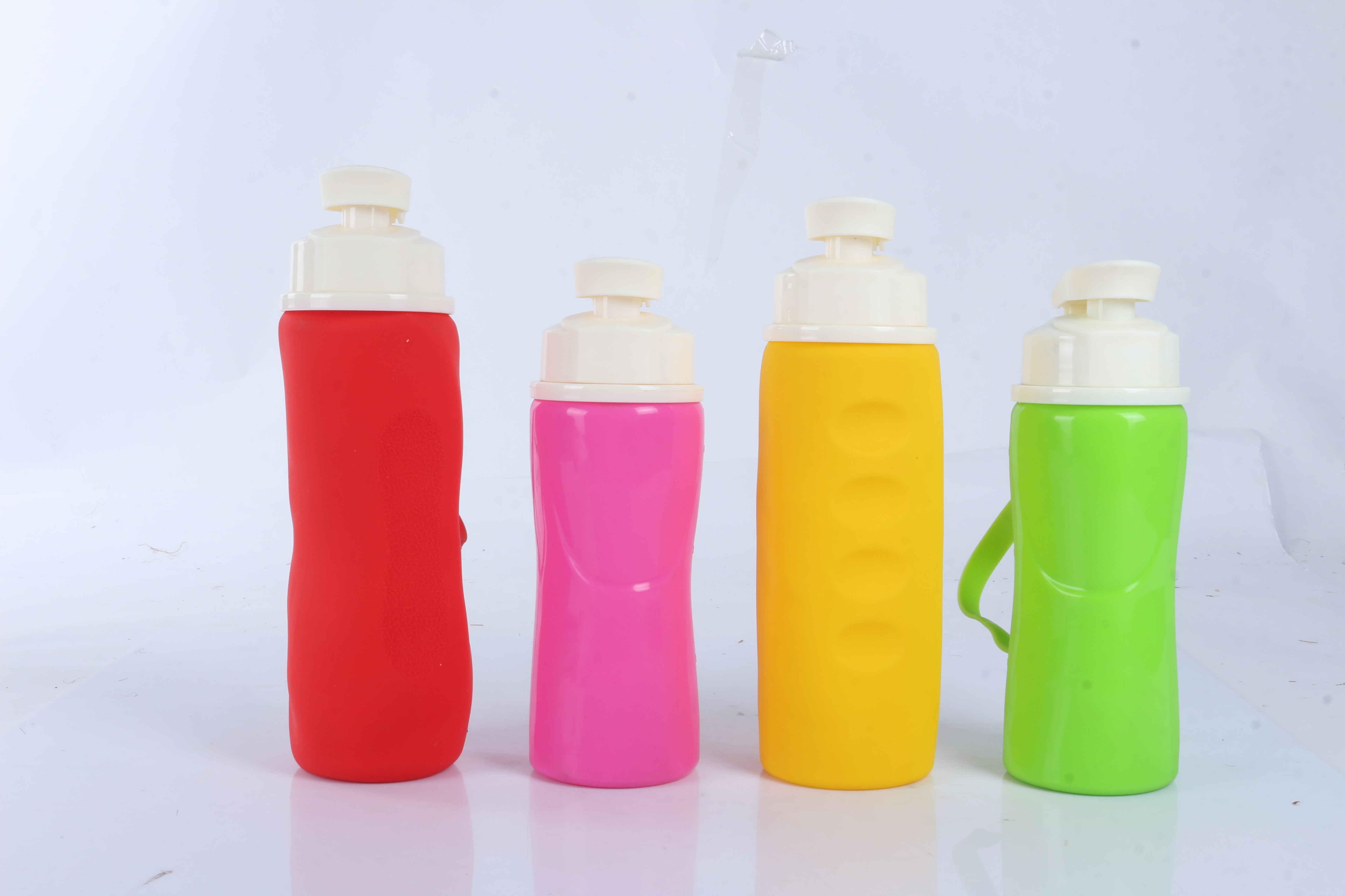 硅胶-立体水杯