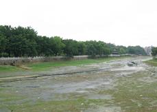 惠东上下南湖截污工程