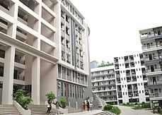 惠州大學18號樓:榮獲市雙優工地獎