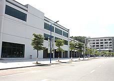 博罗商业街