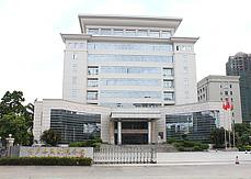 博羅國稅辦公樓:榮獲市雙優工地獎