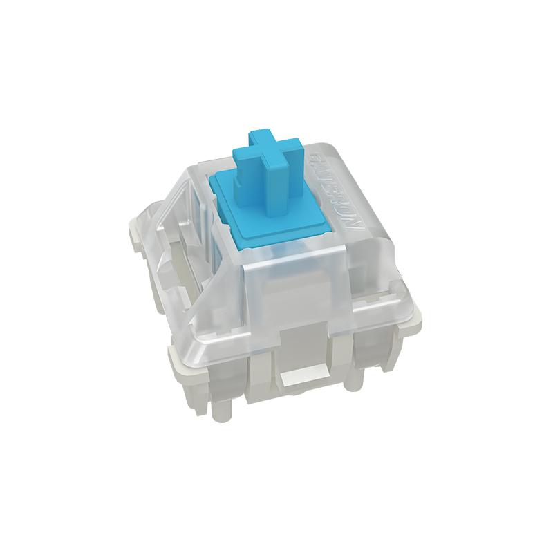 KS-12機械鍵盤水青軸