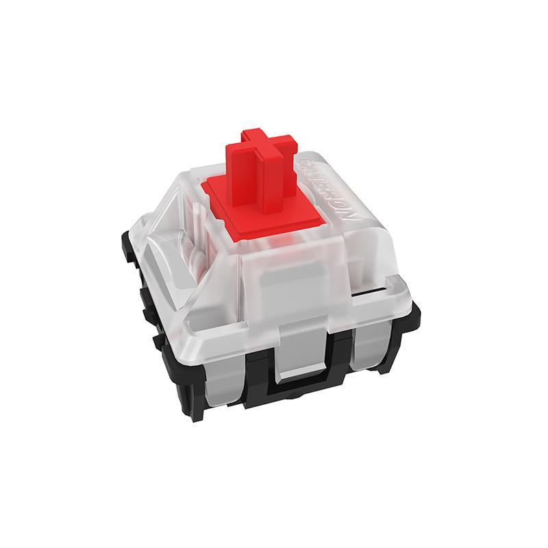 KS-15機械鍵盤光紅軸
