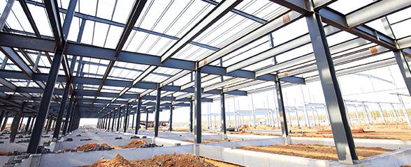 番禺钢结构工程公司,就选锦阁钢结构工程!