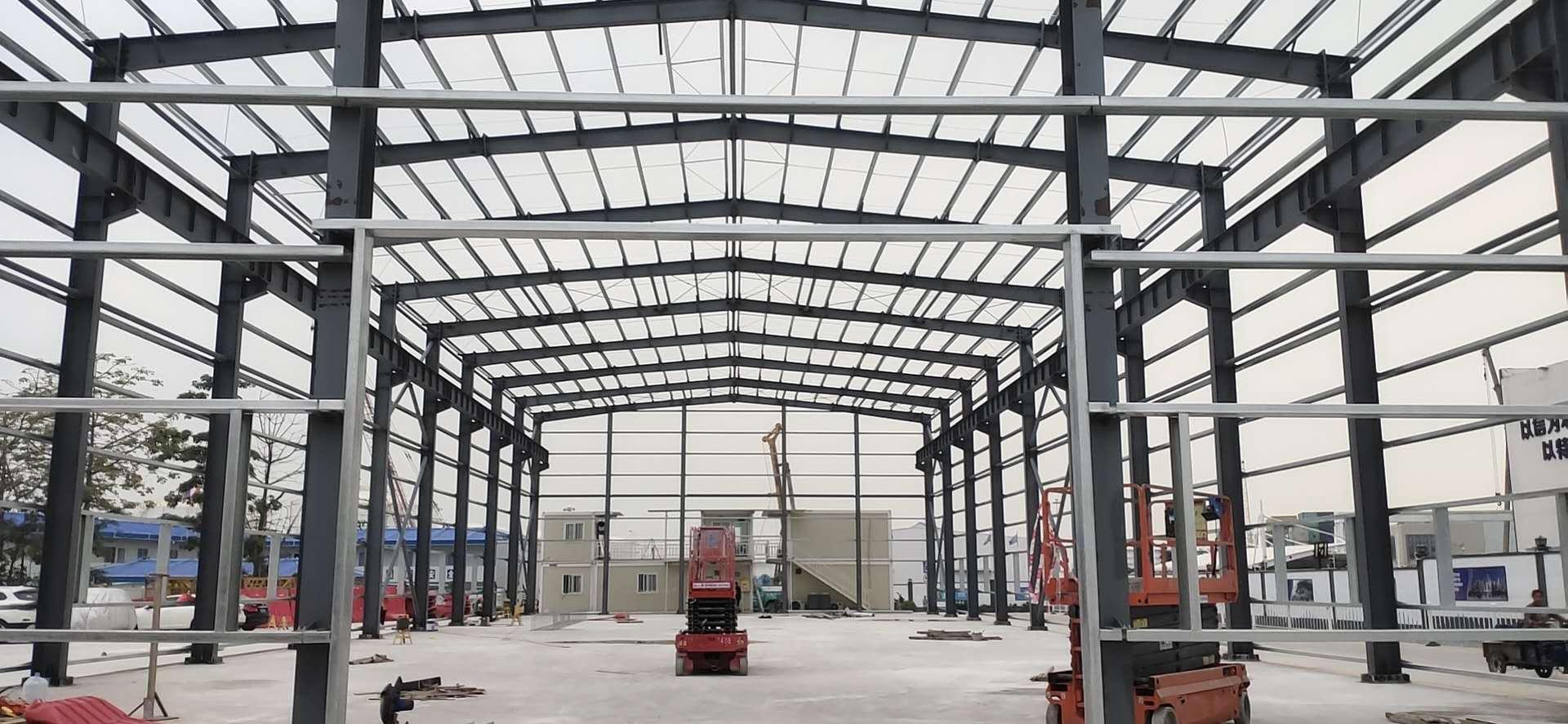 广州钢结构