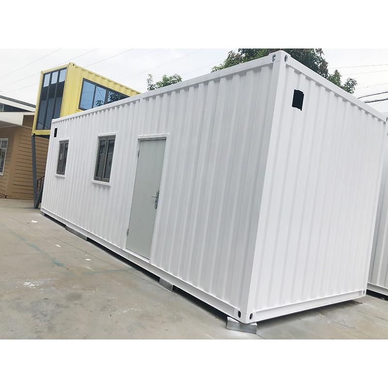 海运改装定制集装箱