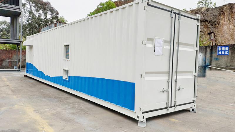 分布式储能集装箱